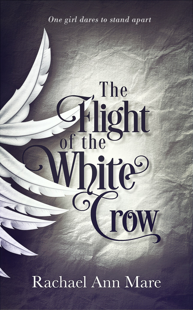 The Flight of the White Crow - Ebook Small