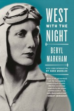 West with the Night, Beryl Markham, how to write