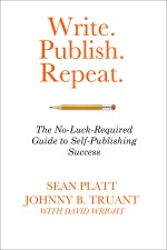 write publish repeat sean platt johnny b. truant