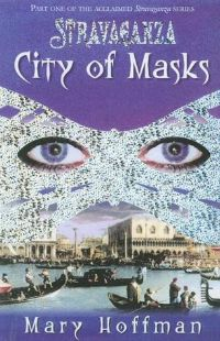 City of Masks Mary Hoffman